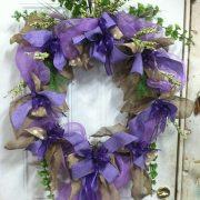 Wreath_Lavendar
