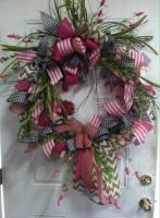 Wreath_Pink