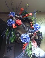 Custom Wreaths