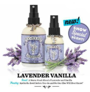 Lavender Vanilla 4 OZ