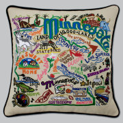 Minnesota Pillow