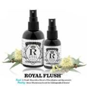 Royal Flush Poo Pourri 8 OZ