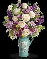 Artisanal Beauty Vase