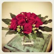 Romance D'Amour Vase
