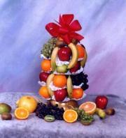 Fresh Fruit Delight
