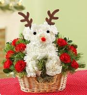 Santas Best Reindeer