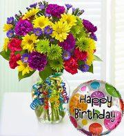Happy BirthdayBouquet