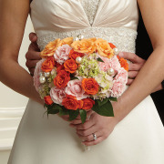 Sweetest Love Bridal Bouquet