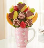 Fruit Filled Mug For Mom