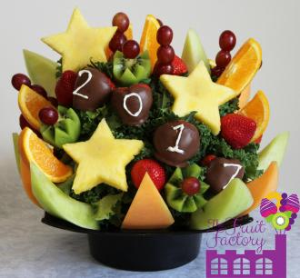 2017 Fruit Tray