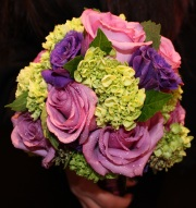 Rose & Hydrangea Bqt.