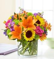 Floral Embrace Bouquet