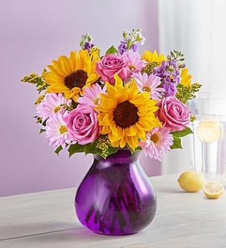 Floral Devotion