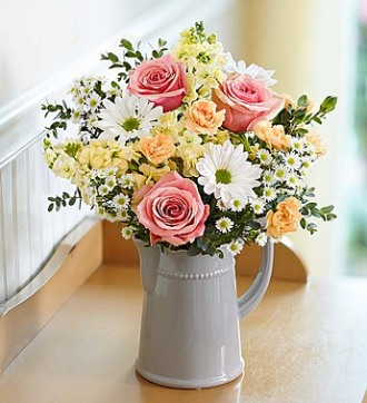 Charming Wishes Bouquet
