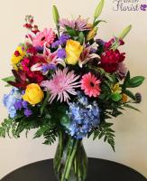 Sunny Days Bouquet