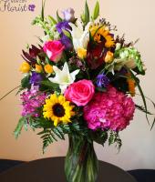 Pinkalicious Bouquet