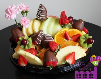 Assorted Medium Fruit Tray