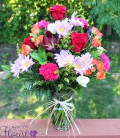 Summer Happiness Bouquet
