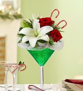 Martini Bouquet Bouquet
