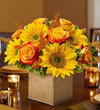 Modern Enchantment Bouquet