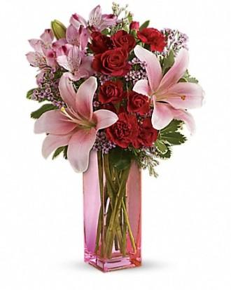 Hold Me Close Bouquet