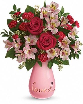 True Lovelies Bouquet