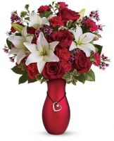 HEARTSTRING BOUQUET by Teleflora