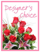 Designer's Choice Valentine's Day