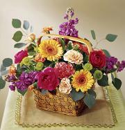 Spring Dazzle Bouquet