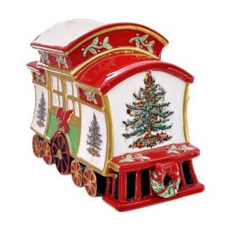 2012 Holiday Express