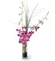 Stephanie's Blooming Boca Vase