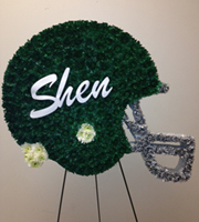 Sympathy Custom Floral Pieces