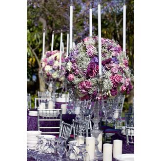 Reception Flowers