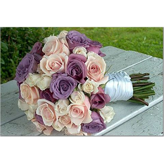 Wedding Party Floral