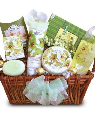 Orchid Sensation Gift Box