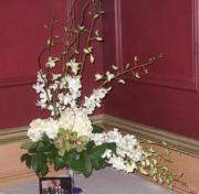 Custom Floral Design
