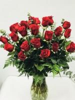 2 DZ. Roses - Florist Designed