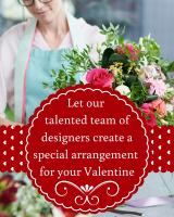 Designers Choice - Valentine's