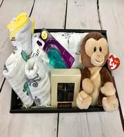 BABY GIFT ESSENTIALS