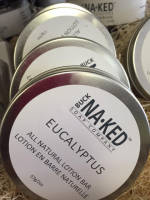 Eucalyptus Lotion Bar