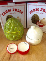 Fresh Farm Measuring Cups
