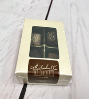 MITCHELLS 4 PIECE CHOCOLATES