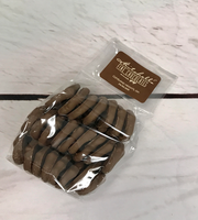MITCHELLS CHOCOLATE COVERED PRETZELS