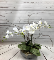 REAL TOUCH ORCHID ARRANGEMENT