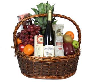 Buehler\'s Best Gourmet Basket