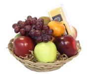 Fruit, Nut & Candy Basket
