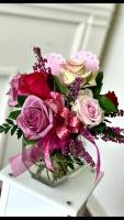 Lovers Lane Rose Bouquet