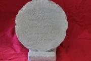 Medium Memorial Stone B28