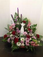 Angel of love arrangment