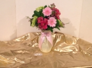 Flowers of Glitz Bouquet